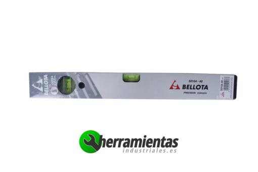 Nivel Bellota Perfil Spro 50104-40