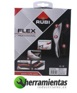 Rodilleras Rubi Flex profesionales 81994